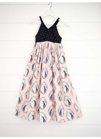Believe Dress Blossom