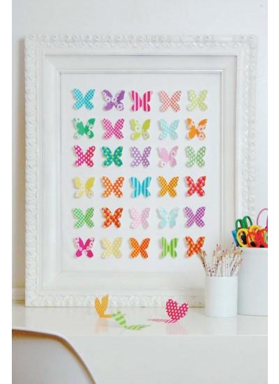 Butterflies  Happy Tones Inspiration
