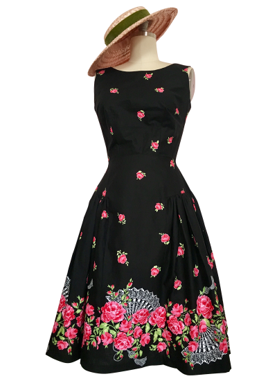 Charming Night and Day Dress