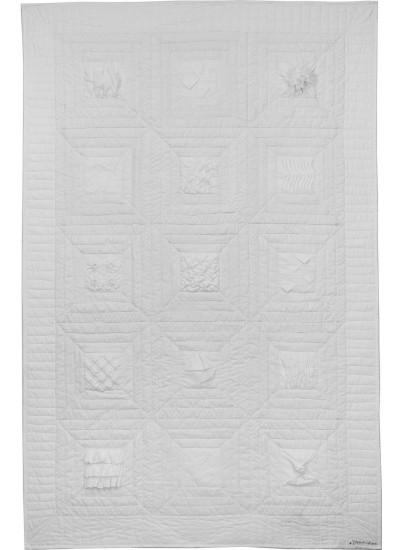 Texture Sampler QUILT  by Marinda Stewart