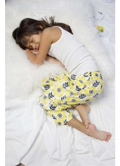 Cozy Kids Pajama Pants