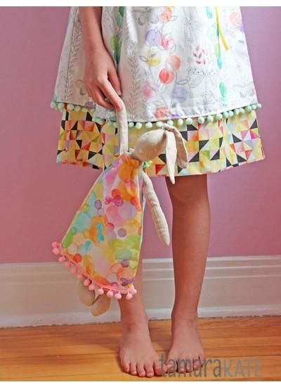 tamara kate flight pattern skirt