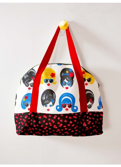 Aeroplane Bag
