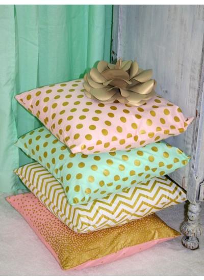 Glitz Pillows