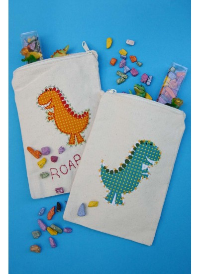 Dino Roars Inspiration