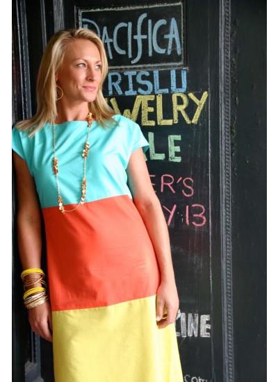Cotton Couture womans dress Inspiration