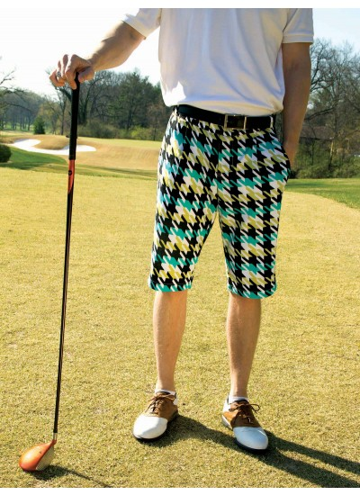 Lagoon Golf Shorts