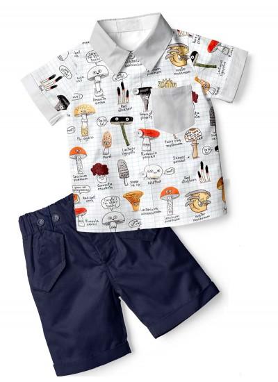 Shirt & Shorts