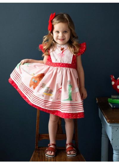 Lola Dutch - Georgia Vintage Dress