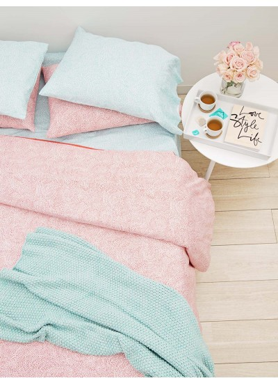 Luxe  Wide Back Bedding