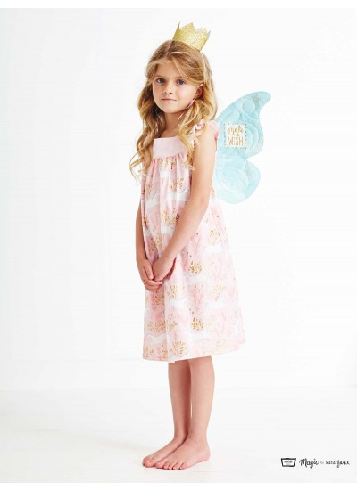 Magic - Sew Chic Kids Book - Dress A
