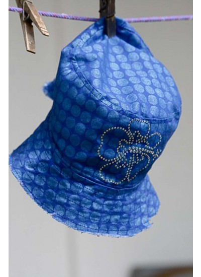 Mark Hordyszynski Inspiration - hat