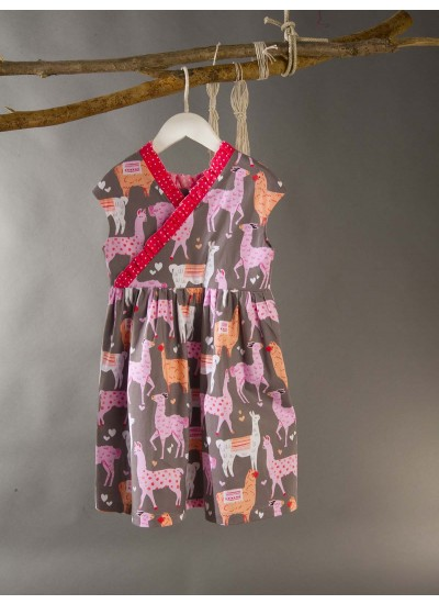 Packmates Dress