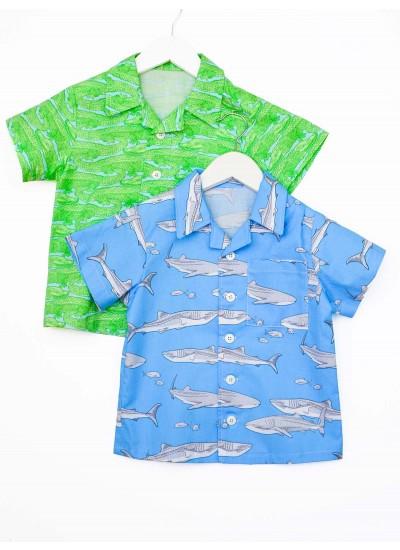 Shark Tales Shirts