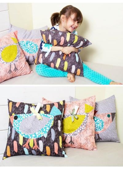 tweet-pillow
