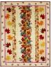 """Autumn Harvest Quilt by Marinda Stewart /41.5""""x55.5"""""""