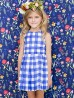 Sommer Girl Dress