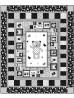 "Tiny Tots Quilt by Heidi Pridemore /50""x60"""